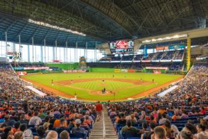 Tax Law Changes in 2018 Can Affect Business Expenses, including baseball season tickets